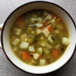 Zupa ogórkowa V