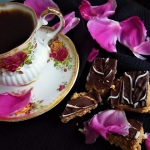Kawa po arabsku z wodą...