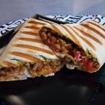 Tortilla  Tex - Mex