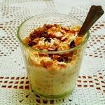 Domowe musli (granola) z...