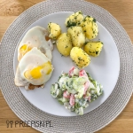 Szybki Obiad: Jajka...