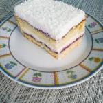 Ciasto Śmietankowe z...