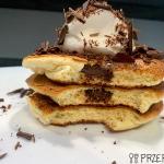 Placki Pancakes z...