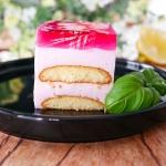 Ciasto Różowa Pantera