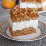 Ciasto Krówka