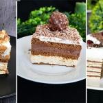 10 Przepisów na Ciasta...