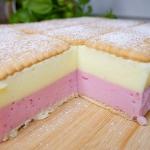 Ciasto z 3 składników