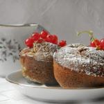 Muffinki z agrestem i...