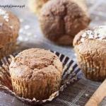 Owsiane muffinki z...