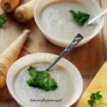 Kalafiorowa zupa krem....