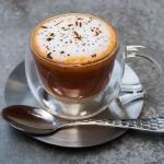 Wegańskie latte...