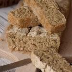Domowy chleb...