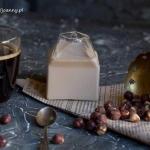 Wegańskie mleczko do...