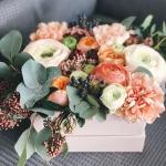 Flower box czyli...