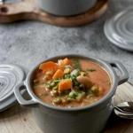 Zupa z batatami i...