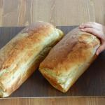 Pieczemy chleb - smaczna...