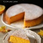 Ciasto marchewkowe...