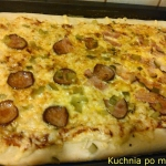 Święto pizzy w Kuchni...