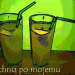 Wybuchowy drink...