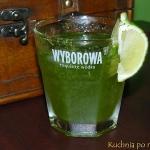 Mojito. Drink idealny na...