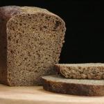 Chleb wiejski na...