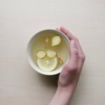 Cytryny w syropie...