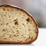 Chleb piwny na zakwasie...