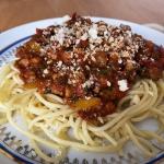 Spagetti ememe