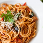 Spaghetti alla...