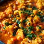 Curry z ciecierzycy i...