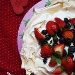 Tort bezowy - najprostszy...