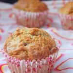 Muffiny pszenno- żytnie...