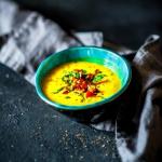Wegańskie curry - krem...