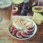 Śniadanie bogów -...