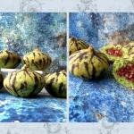 Ciastka Zielona figa