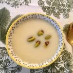 Zupa krem z gruszki i...