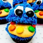 Muffinki Ciasteczkowy...