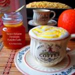 Pumpkin Latte - Kawa z...
