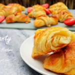 Mini Croissants - Domowe...