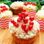 Muffiny z Porzeczkami i...