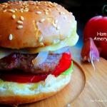 Hamburgery Amerykańskie