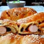 Domowe Hot Dogi -...