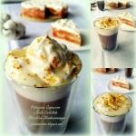 Pistacjowe Cappuccino z...