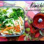 Kimchi (Przepis I) -...