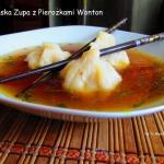 Chińska Zupa z...