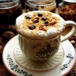 Kawa Orzechowa z...