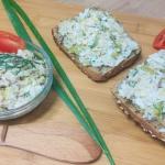 Pasta z makreli wędzonej