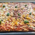 Ciasto na pizze XXL