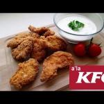 stripsy jak z KFC -...