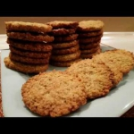 Ciasteczka owsiane -...